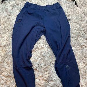Adidas jogger pants